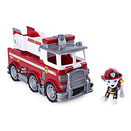 VEHICULE + FIGURINE ULTIMATE RESCUE MARCUS Paw Patrol - 6046151