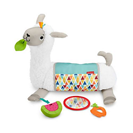 Fisher-Price Mon Coussin D'Eveil Lama
