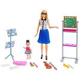 Barbie Professeur de musique