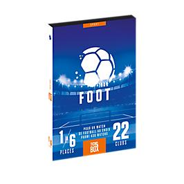 Tick&Box - 100% Foot