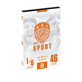Tick&Box - 100% Sport