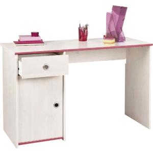 Bureau for Meuble bureau leclerc