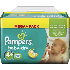 Couches m ga pampers - Prix couches pampers leclerc ...