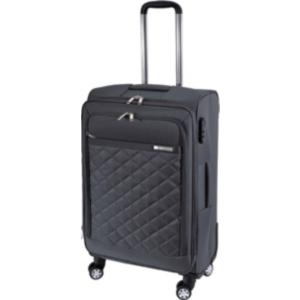 valise roller 4 roues terranova savebag. Black Bedroom Furniture Sets. Home Design Ideas