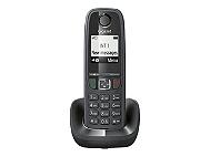 Téléphone Numérique GIGASET AS405 Solo Noir
