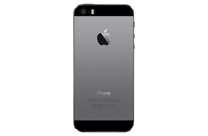 iphone 5s apple 16 go gris sid ral. Black Bedroom Furniture Sets. Home Design Ideas
