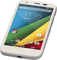 Smartphone MOTOROLA G 4G