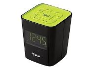 Radio Réveil TOKAI TC 135 KG Vert