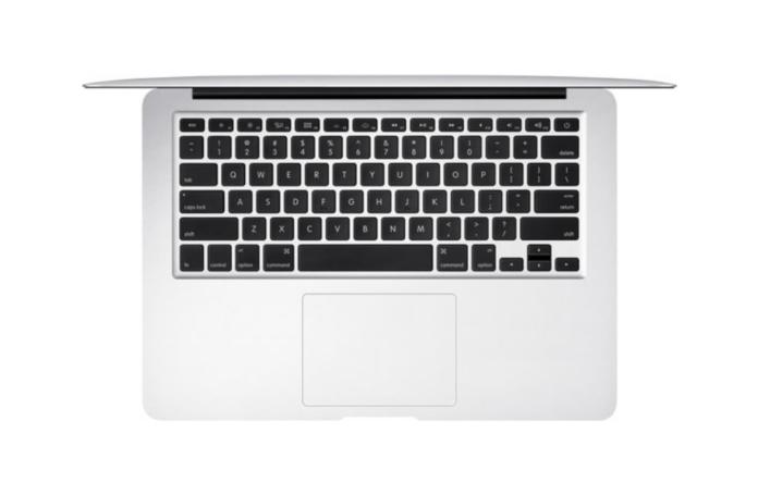 ordinateur portable 13 3 pouces apple macbook air. Black Bedroom Furniture Sets. Home Design Ideas