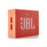 Enceinte Bluetooth JBL Go Orange