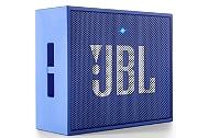 Enceinte Bluetooth JBL Go Blue
