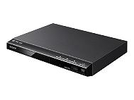 Lecteur DVD SONY DVP-SR760HB