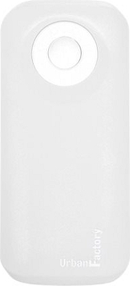 Batterie de secours URBAN FACTORY BAT45UF Blanc
