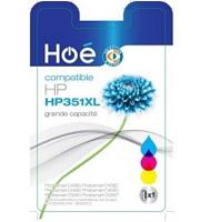 Cartouche Compatible SELECTION EXPERT Hoé H351XL-CL
