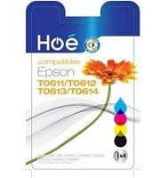 Cartouche Compatible SELECTION EXPERT Hoé E615-NCL