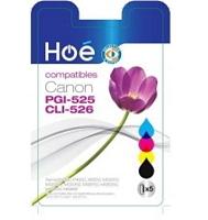 Cartouche Compatible SELECTION EXPERT Hoé C525/C526-NCL