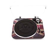 Platine Vinyle BIG BEN TD120GB