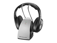 Casque Audio Sans Fil SENNHEISER RS120 II