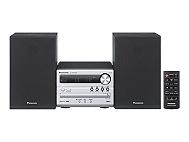 Micro Chaîne MP3 PANASONIC SC-PM250EF-S