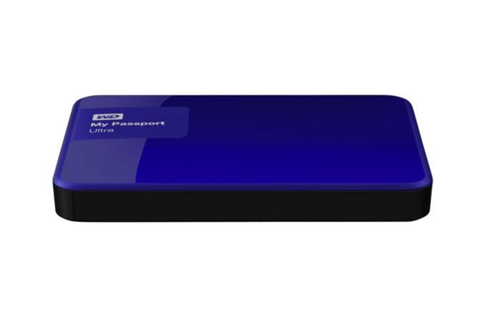 disque dur externet western digital hdd wdbwwm 5000abl hs. Black Bedroom Furniture Sets. Home Design Ideas