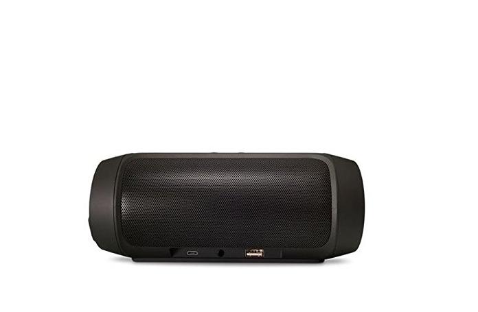 enceinte bluetooth jbl charge 2 noir. Black Bedroom Furniture Sets. Home Design Ideas