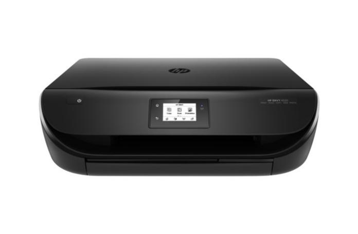 imprimante multifonction hp envy 4520. Black Bedroom Furniture Sets. Home Design Ideas