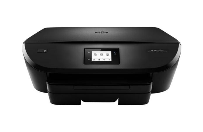 imprimante multifonction hp envy 5540. Black Bedroom Furniture Sets. Home Design Ideas
