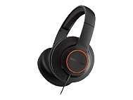 casque Gaming STEELSERIES SIBERIA 100