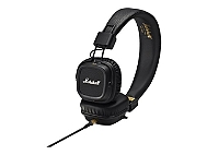 Casque Audio MARSHALL MAJOR II  NOIR