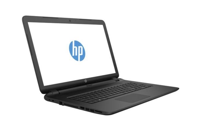 ordinateur portable 17 3 pouces hp 17 p115nf. Black Bedroom Furniture Sets. Home Design Ideas