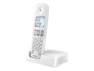 Téléphone Numérique PHILIPS D2301 Blanc