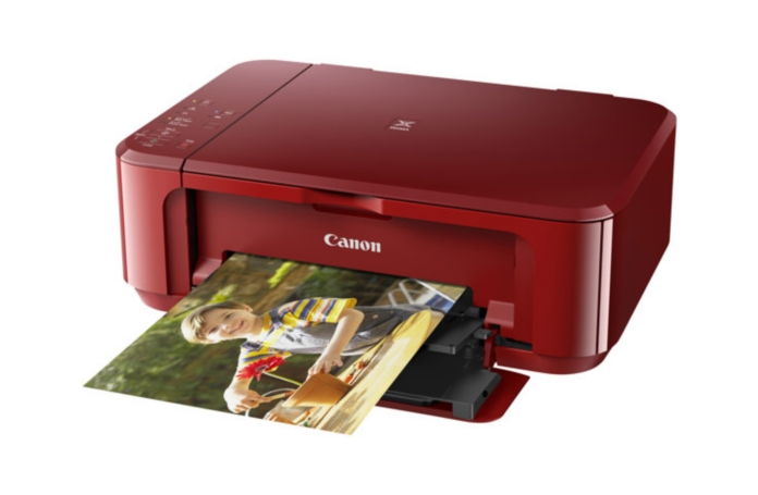 imprimante multifonction canon mg 3650 rouge. Black Bedroom Furniture Sets. Home Design Ideas