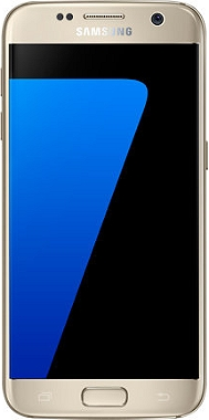 "Smartphone 5,1"" SAMSUNG Galaxy S7 Or"