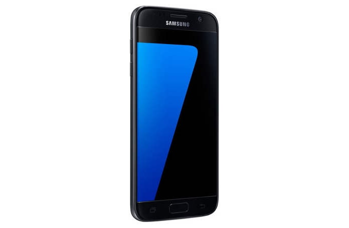 smartphone 5 1 samsung galaxy s7 noir. Black Bedroom Furniture Sets. Home Design Ideas