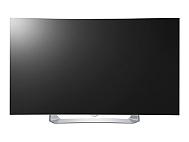 "Téléviseur OLED 3D Incurvé 55"" / 139 cm LG 55EG910V"