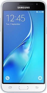 Smartphone SAMSUNG Galaxy J3 2016 Blanc