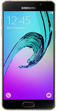 Smartphone SAMSUNG GALAXY A5 2016 Or