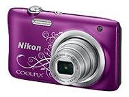 Compact Numérique NIKON Coolpix A100 VLT