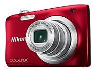 Compact Numérique NIKON Coolpix A100 RG