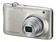Compact Numérique NIKON Coolpix A100 S