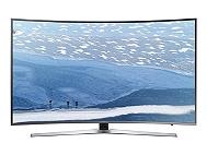 "Téléviseur LED Ultra HD - 4K Incurvé 55"" / 138 cm SAMSUNG UE 55 KU 6650"