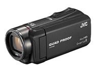 Caméscope JVC GZ-R415