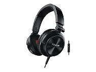 CASQUE AUDIO PHILIPS SHL3215 BK
