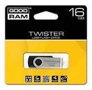 Clé Usb GOODRAM Twister 16Go