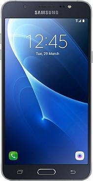 Smartphone SAMSUNG Galaxy J7 2016 Noir