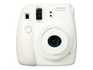 Compact Instantané FUJIFILM Instax Mini 8 Blanc