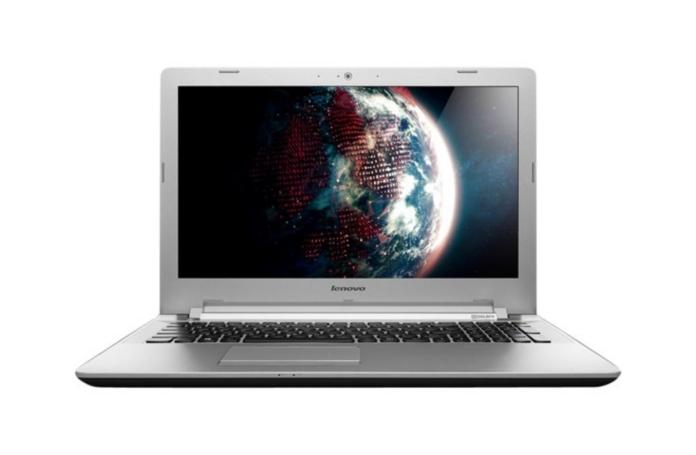 ordinateur portable 15 6 pouces lenovo z51 70. Black Bedroom Furniture Sets. Home Design Ideas