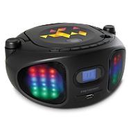 RADIO CD/MP3 METRONIC LUMI