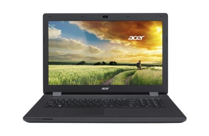 ordinateur portable 17 3 pouces acer aspire es1 731 c3wr. Black Bedroom Furniture Sets. Home Design Ideas