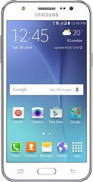 Smartphone SAMSUNG Galaxy J5 2016 Blanc